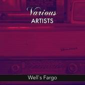 Well`s Fargo by John Coltrane