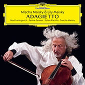 J.S. Bach: Concerto in D Minor, BWV 974, 2. Adagio (Arr. for Cello and Piano by Mischa Maisky) de Mischa Maisky
