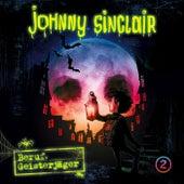02: Beruf: Geisterjäger (Teil 2 von 3) von Johnny Sinclair