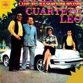 Con Su Estilo Famoso von Cuarteto Leo