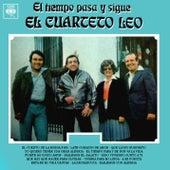 El Tiempo Pasa y Sigue el Cuarteto Leo von Cuarteto Leo