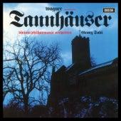 Wagner: Tannhäuser by Sir Georg Solti