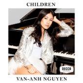 Children by Van-Anh Nguyen