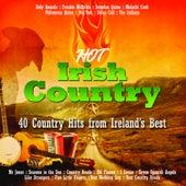 Hot Irish Country von Various Artists