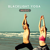 Blacklight Yoga Music – Deep Meditation 2018 by Echoes of Nature