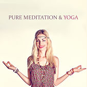 Pure Meditation & Yoga de Zen Meditation and Natural White Noise and New Age Deep Massage