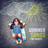 Summer Songs for Babies de Nature Sounds Artists