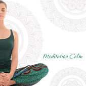 Meditation Calm von Lullabies for Deep Meditation