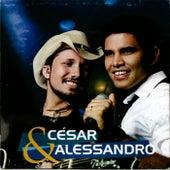 César e Alessandro (Ao Vivo) de César e Alessandro
