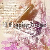 11 Hopping Around von Peaceful Piano