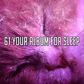 61 Your Album For Sleep von Best Relaxing SPA Music