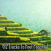 62 Tracks To Feel Peaceful de Zen Meditation and Natural White Noise and New Age Deep Massage