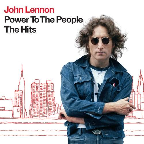Power To The People: The Hits de John Lennon