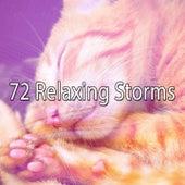 72 Relaxing Storms de Smart Baby Lullaby
