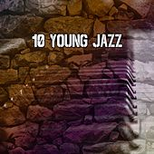 10 Young Jazz by Bossa Cafe en Ibiza