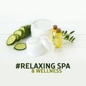 #Relaxing Spa & Wellness de Massage Tribe