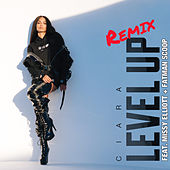 Level Up (feat. Missy Elliott & Fatman Scoop) (Remix) by Ciara