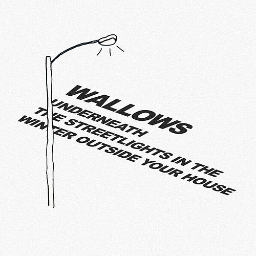 Underneath the Streetlights in the Winter Outside Your House by Wallows