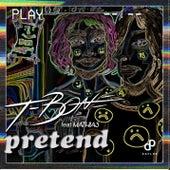 Pretend (feat. Mathias) by T-Bone