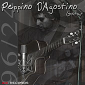 Acoustic Guitar with Peppino D'Agostino de Stevan Pasero