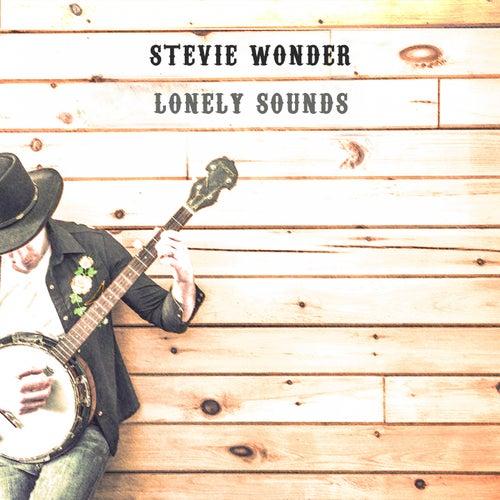 Lonely Sounds de Stevie Wonder