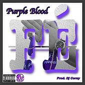 Fé by Purple Blood