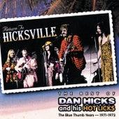 Return To Hicksville: The Best Of The Blue... von Dan Hicks