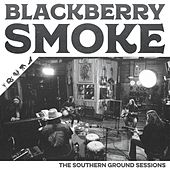 The Southern Ground Sessions de Various Artists