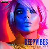 Deep Vibes Best of House Music, Vol. 2 by Various Artists