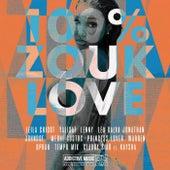 100% Zouk Love, vol. 2 de Various Artists