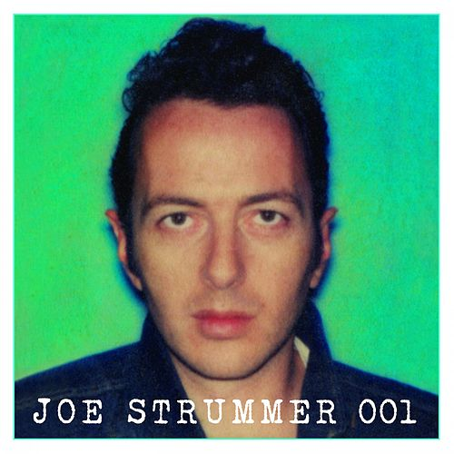 Rose of Erin von Joe Strummer