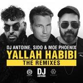 Yallah Habibi (The Remixes) de Sido DJ Antoine