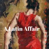A Latin Affair de Peter Antony