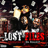 Lost Files by Da Realest