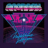 Nightdrive with You (Deluxe Remastered Edition) von Various Artists