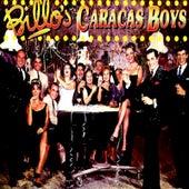 Lloraras de Billo's Caracas Boys