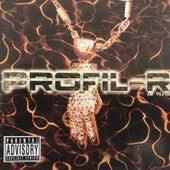 PROFIL-R Le Virus by Samir