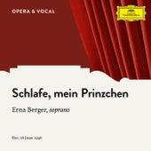 Flies: Schlafe, mein Prinzchen von Erna Berger (1)