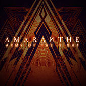 Army Of The Night by Amaranthe