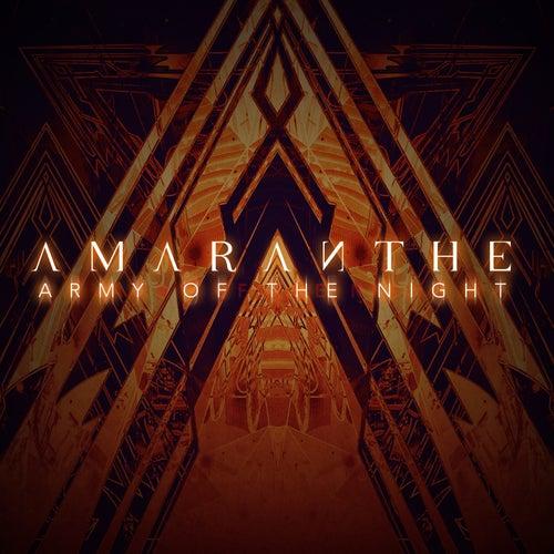 Army Of The Night de Amaranthe