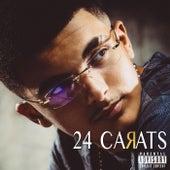 24 Carats de RK