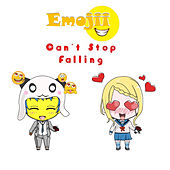 Can't Stop Falling by Emojii