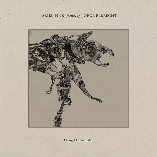 Hang on to Life by Ariel Pink's Haunted Graffiti