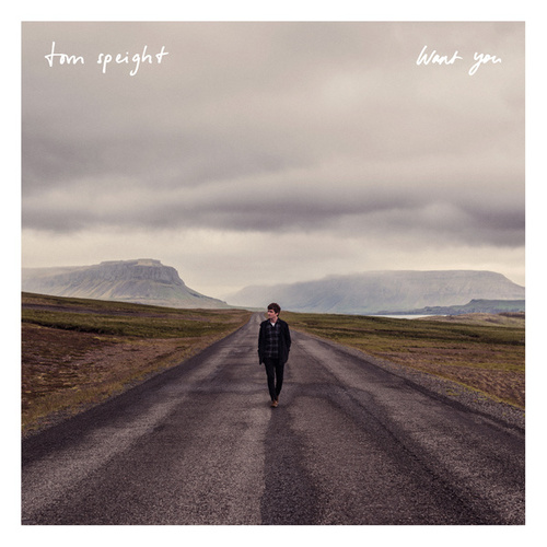 Want You by Tom Speight