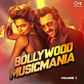 Bollywood Music Mania, Vol. 1 by Various Artists