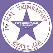 Peppermint Jam Allstars, Vol. 4 by Various Artists