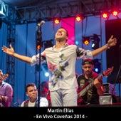 En Vivo Coveñas 2014 (En vivo) de El Gran Martín Elías