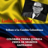 Tributo a la Cumbia Colombiana de Lucho Bermúdez