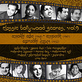 Classic Bollywood Scores, Vol. 9 :  Anokhi Ada (1948), Anpadh (1961), Apradhi Kaun (1957) by Various Artists