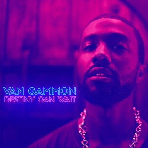 Destiny Can Wait by Van Gammon